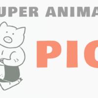 """豚の雑学""""ココがすごい""""7選!豚の体脂肪率は?実は駿足?"""