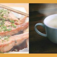 【Photoshop】料理写真に湯気を加えて美味しく見せる方法