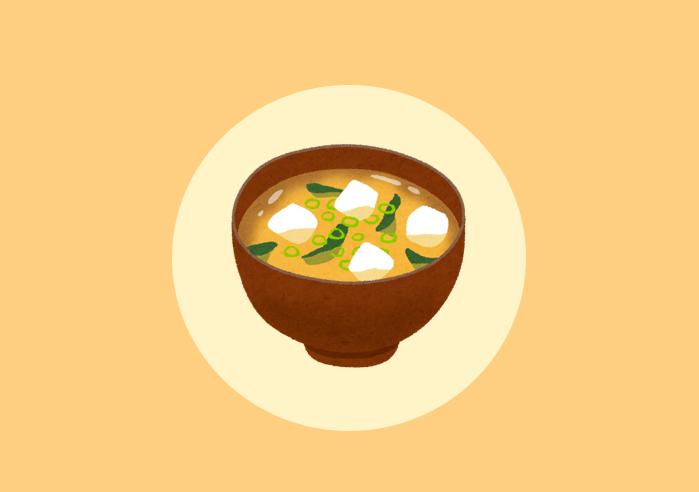 美味しい味噌汁を作るコツ