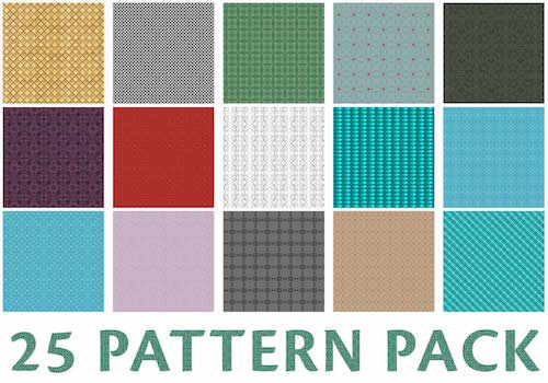 25-pixel-pattern-pack-photoshop-patterns-min