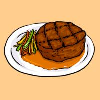 ステーキの美味しい焼き方:フライパンで簡単!