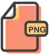 png形式