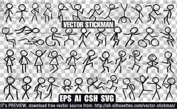 vector-stickman-min