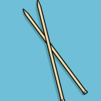 竹串かつまようじ