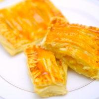 【アップルパイのレシピ】材料5つで大雑把でも作れる簡単な作り方