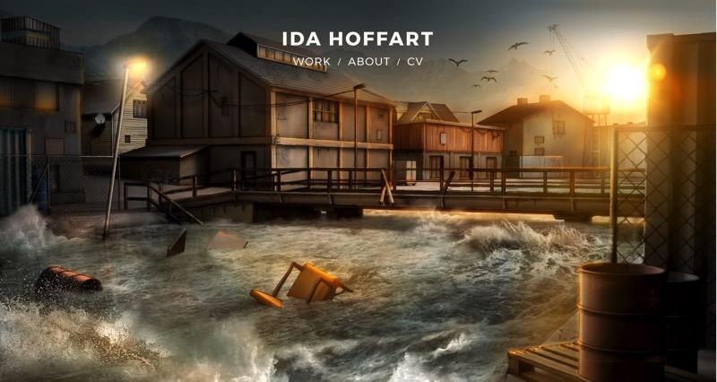 Ida Hoffart