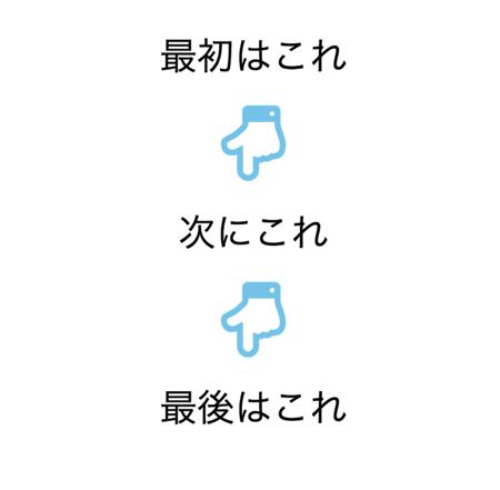 ブラウザ表示例