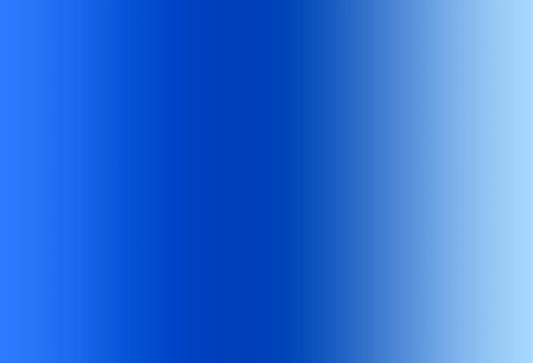 グラデーションの3色
