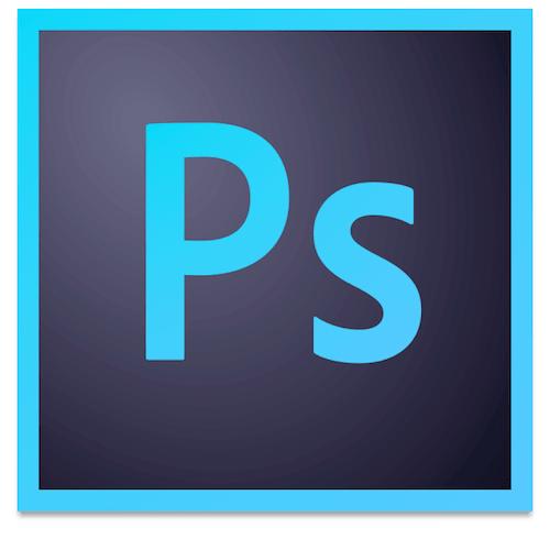 Photoshopのロゴ