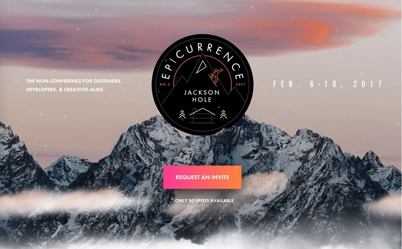 Epicurrence  No 5 