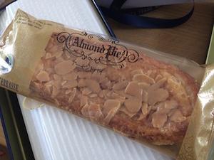 モンドセレクション審査員賞 アーモンドパイ