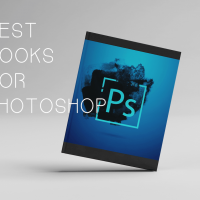 Photoshopの習得におすすめの本7冊〜初心者から上級者まで〜