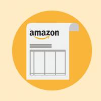 アマゾンの領収書を発行する方法・手順を総まとめ