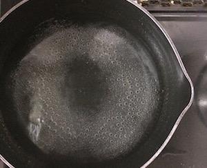豚肉おろしうどんレシピ1