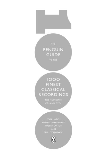 penguin guide