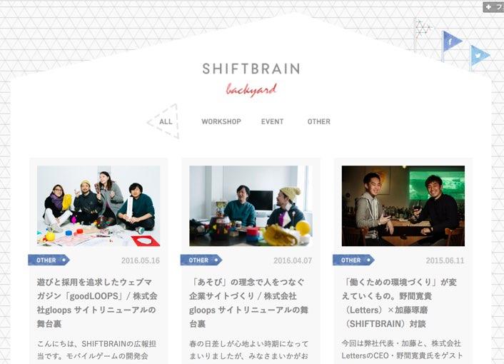 shiftbrain