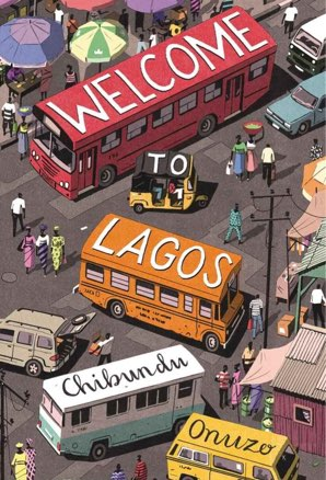 Welocome to lagos