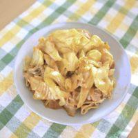 激ウマ!豚肉とキャベツをカレー粉で炒める簡単レシピ