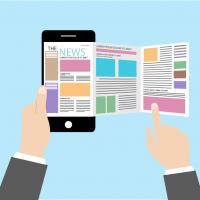 スクロールできることを効果的に示す6つのデザイン(Web・アプリ)