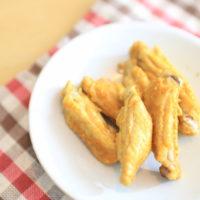 タンドリーチキンの超簡単レシピ:漬けてレンジでチンするだけ!