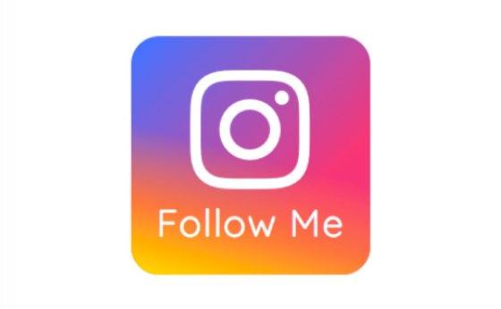 Instagram風
