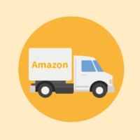 amazonの送料