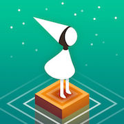 Monument Valleyのアイコン