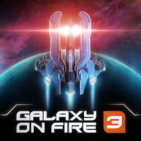 Galaxy On Fire
