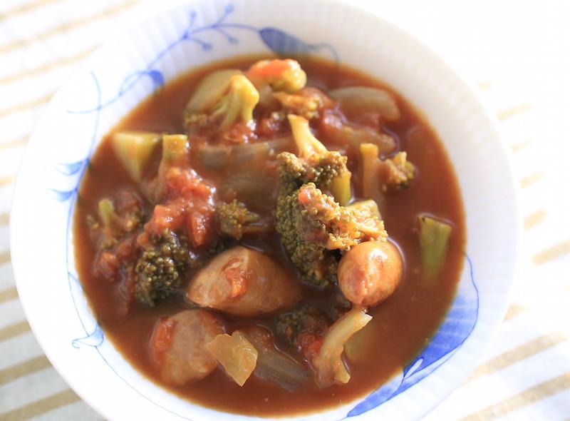 炊飯器で作れるトマト煮込みの簡単レシピ