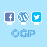 【WordPress】OGPとTwitterカードをプラグイン無しで設定する方法