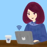 Wi-Fi(ワイファイ)とは何?仕組みは?分かりやすく図解