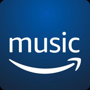 amazon musicのアイコン