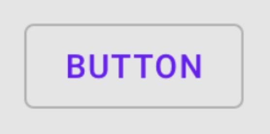 アウトラインボタン