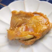 調味料2つでレンチン!簡単に作れる鶏もも肉の照り焼き風
